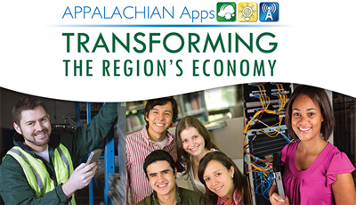 Appalachian Apps: Transforming the Region's Economy