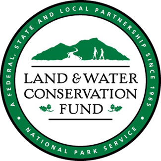 Nearly $700,000 in Land and Water Conservation Fund grants awarded