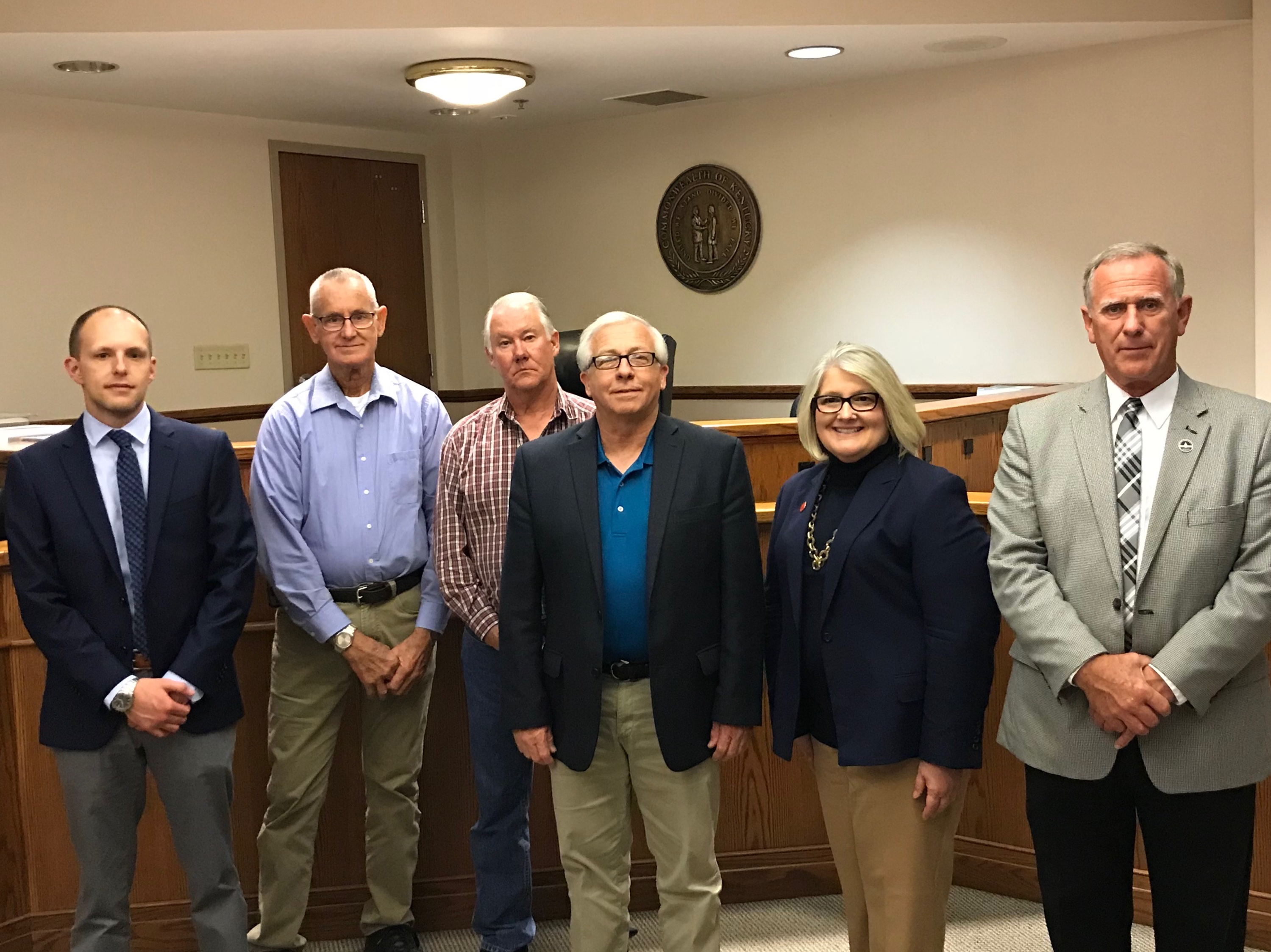 Menifee County Fiscal Court Selected to Receive $78,328 from Recreational Trails Program