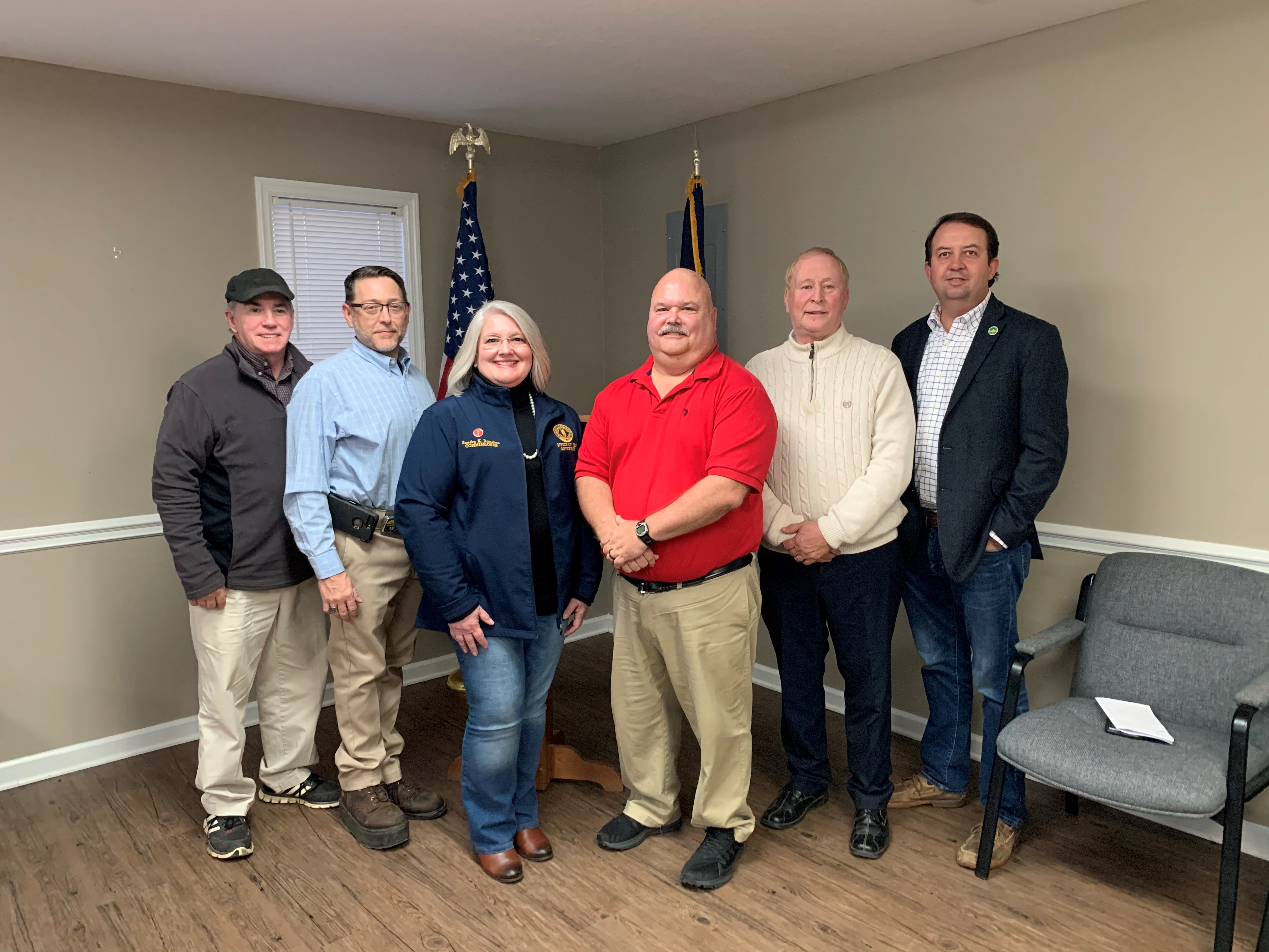City of Tompkinsville Receives $1 Million CDBG Grant for Wastewater Improvement Project