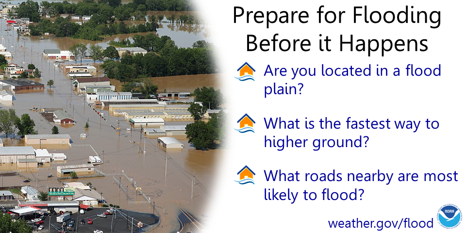 Kentucky Flood Disaster Preparedness Guide