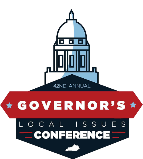 Join us for the 42nd Annual Governor's Local Issues Conference