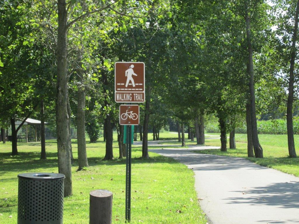 Recreational Trails Program 2018 Applications